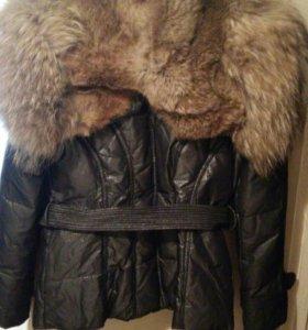 """Курточка""""супер зима"""":)"""