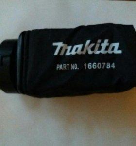 Makita пылесборник к BO5030/31