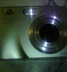 Цифровик Hp M425