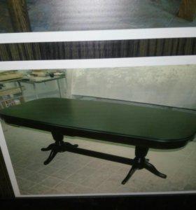 Стол(лиственница) 2м