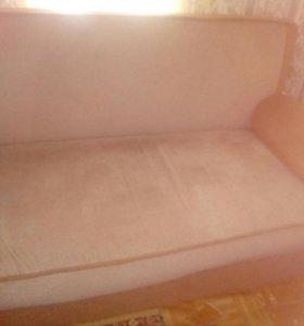 Продам диван софа!