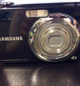 Фотоаппарат Samsung ES9 б.у