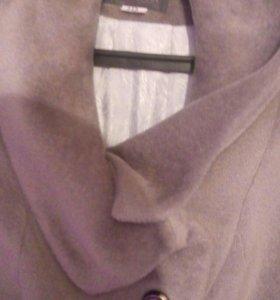 Пальто кашемир Синар