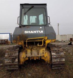 Бульдозер Shantui SD 16