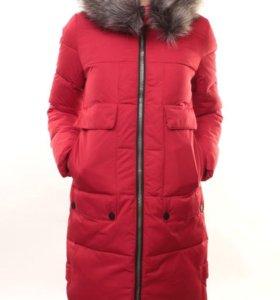 Пальто зимнее 42/50 р-ры.Новое.