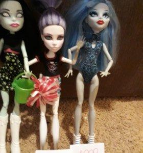Продам кукол МХ