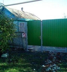 Дом, 33.6 м²