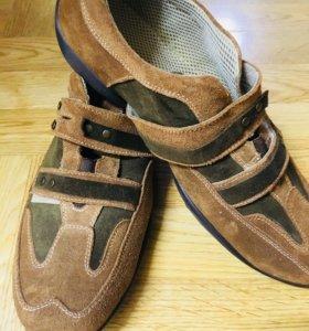 Туфли спортивные 44 размер