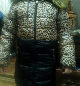 Срочно куртка на девочку👯