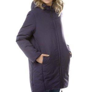 Куртка женская новая демисезон