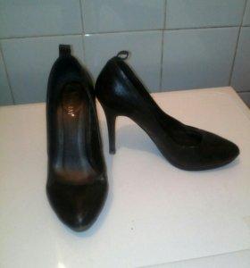 Туфли 33-34 размер