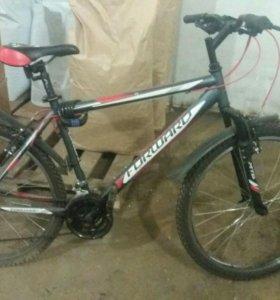 Велосипед forward 1.0 sporting