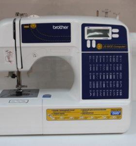 швейная машинка brother JS -50CE