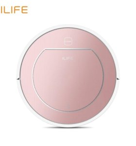 Робот пылесос iLife v 7 s pro