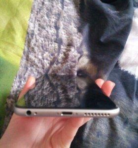 Айфон 6+ на 64Гб