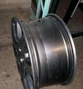 Литые диски на Кадиллак 4 штуки