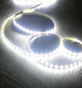 LED-лента 12 вольт
