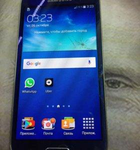 Samsung galaxy s4 mini duos G9192