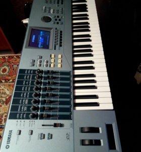 Синтезатор Yamaha motif xs6