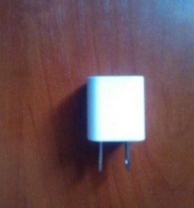 Зарядное устройство iphone original