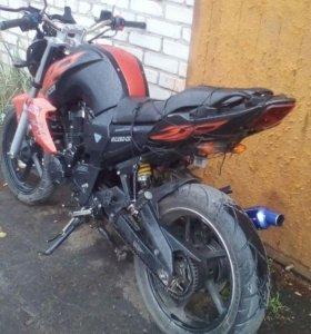 RACER 250