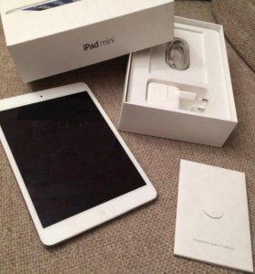 Планшет Apple iPad mini 2 Retina в упаковке