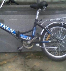 Велосипед новый Stels