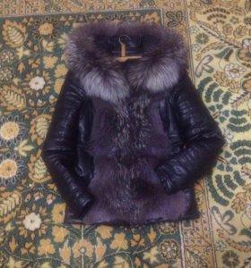 Куртка осень-зима-весна