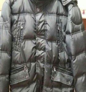 Муржская зимния куртка