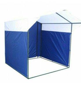 Торговый шатёр палатка