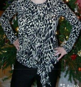 Праздничная блузка для беременных