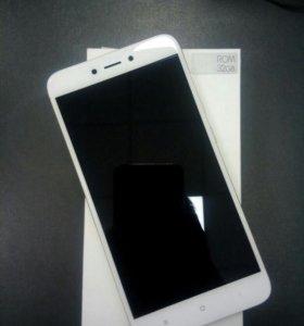 Новый Смартфон XIAOMI REDMI 4X 32GB
