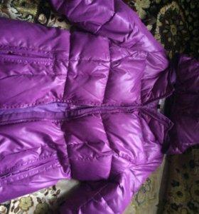 Куртка ,зима