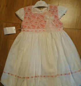 🎀 Новые платья для девочки на 3-4-5 лет