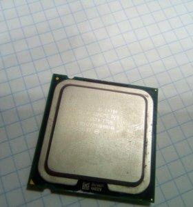 Процессор intel cor 2 duo 2.6 Ghz e4700