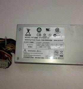 Блок питания PowerMan IP-P300F1-0 300Wt