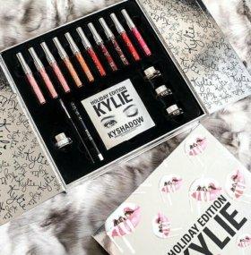 Подарочный набор KYLIE Holiday Edition+доставка