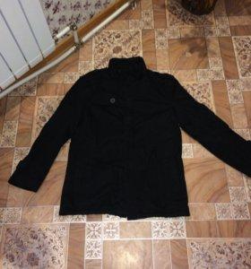 Пиджак мужской утеплённый