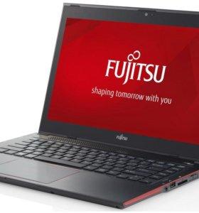 Ультрабук Fujitsu Lifebook U554 Core i5