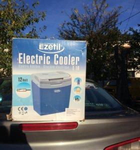 Продам автомобильный холодильник!