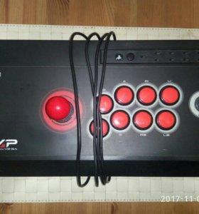 Джойстик Hori real arcade pro. V3 sa