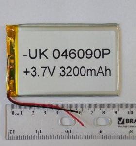 Аккумулятор для планшетов UK 046090P