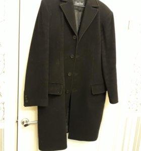 Пальто (шерсть 70% кашемир 10)
