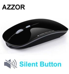 Azzor 5 новая Перезаряжаемая Беспроводная Мышка