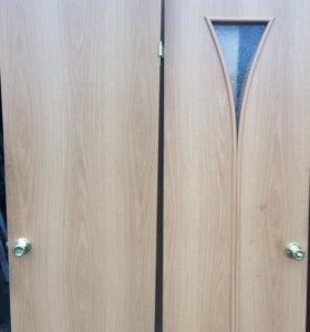 Двери 60см