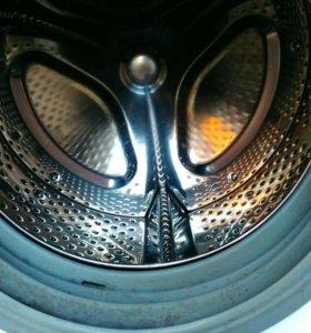 Итальянская стиральная машина Whirlpool