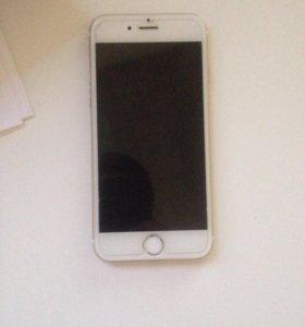 iPhone 6 с тач айди