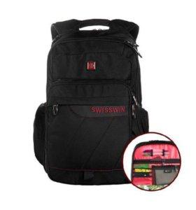 Городской рюкзак +сумка