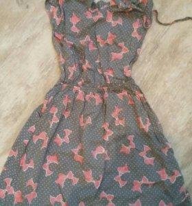 Вещи,платья