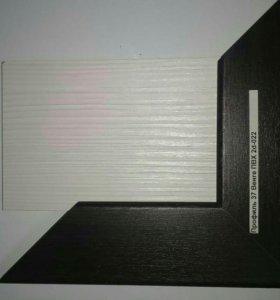 Производство и продажа рамочных фасадов